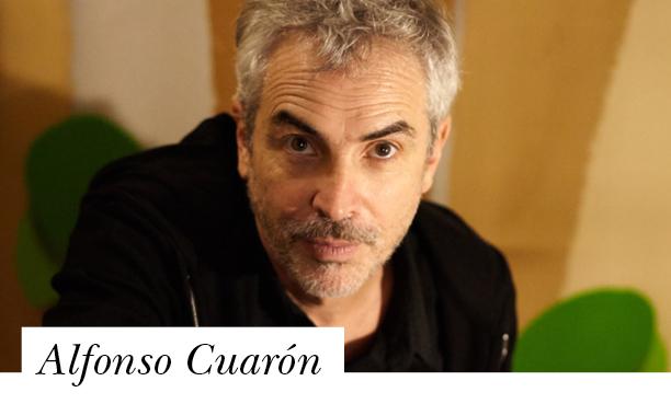 Cuaron MC
