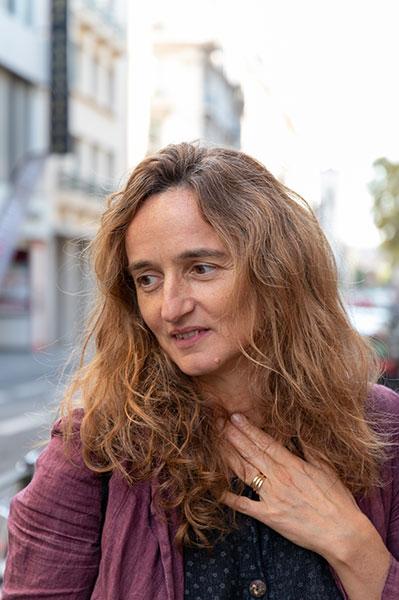 Julie Betuccelli