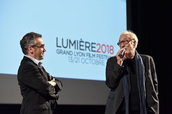 Serge Bromberg & Pascal Mérigeau