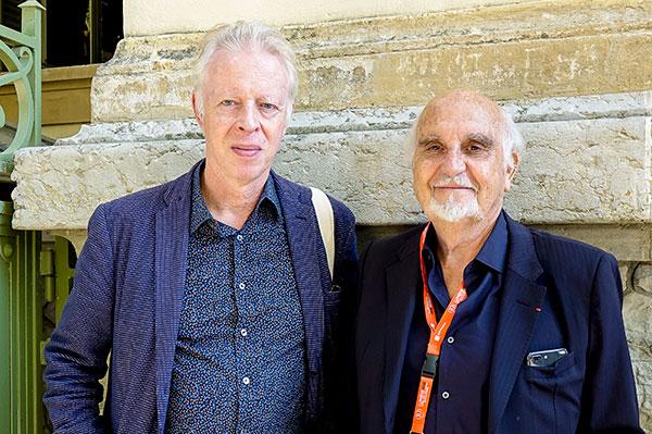 Philippe Le Guay & Jean-Louis Livi
