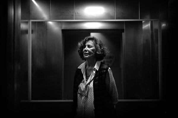 Michèle Ray-Gavras