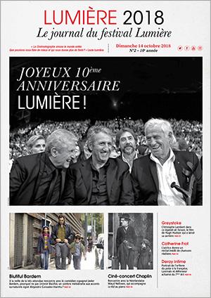 Journal Lumiere 2018 2