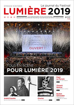 Journal Lumiere 2019 2