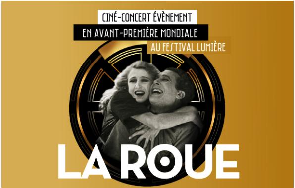 La Roue Cine Concert