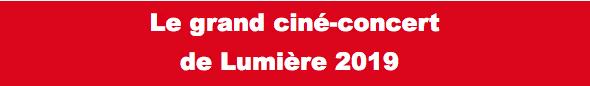 Le Grand Cine Concert Bandeau