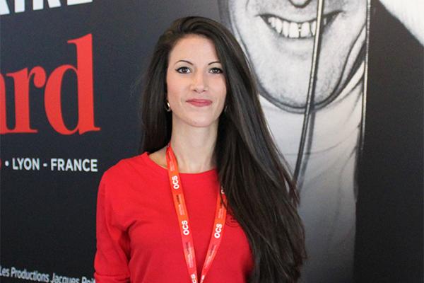 Olivia Allard