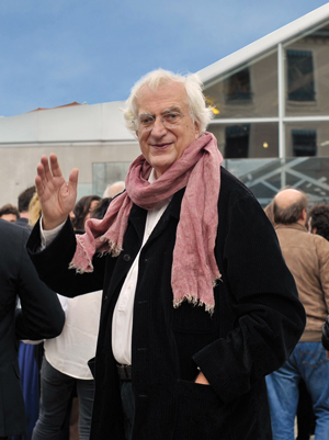 Bertrand Tavernier Site Hommage