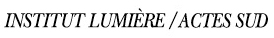 Il Actes Sud Logo